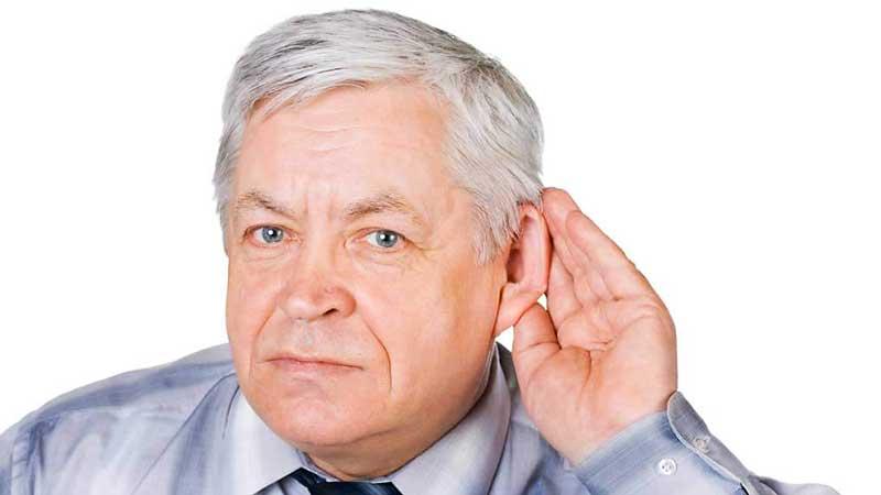 วิธีการแก้ปัญหาหูดับหรือหูตึง เบื้องต้นก่อนว่าเป็นอย่างไร